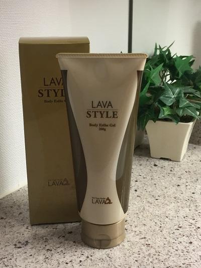 LAVA STYLLEの画像