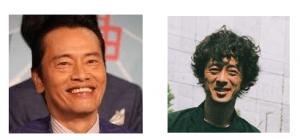 遠藤憲一&滝藤賢一